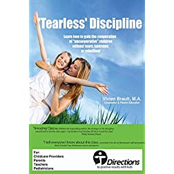 Tearless Discipline