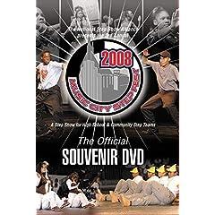 Music City Step Fest 2008 DVD
