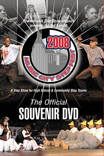 Music City Step Fest 2008 DVD