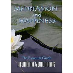 Meditation and Happiness