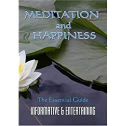Meditation and Happiness