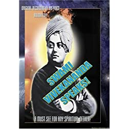 Swami Vivekananda Speaks!
