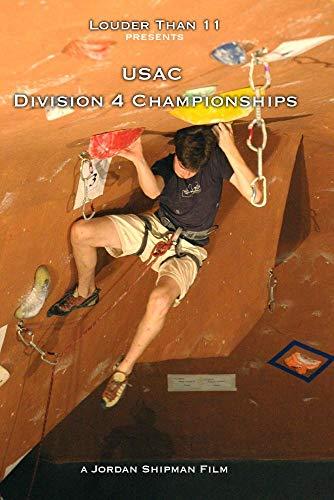 USAC Division 4 Championships