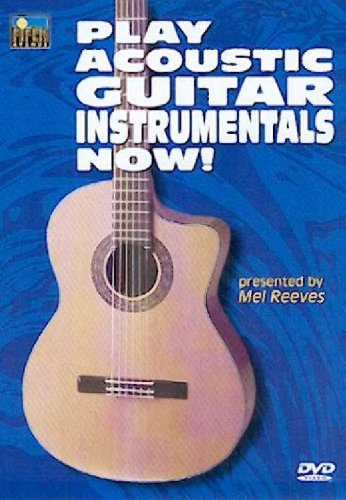 Play Acoustic Guitar Instrumentals