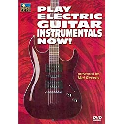 Play Electric Guitar Instrumentals