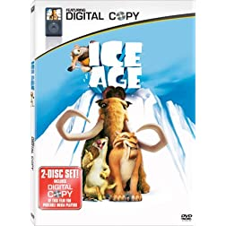 Ice Age (+ Digital Copy)