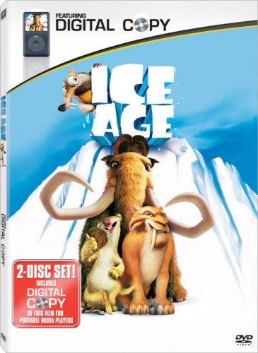 Ice Age (+ Digital Copy)