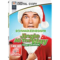 Jingle All the Way (+ Digital Copy)