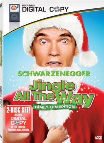 Jingle All the Way (+ Digital Copy)