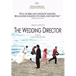 The Wedding Director