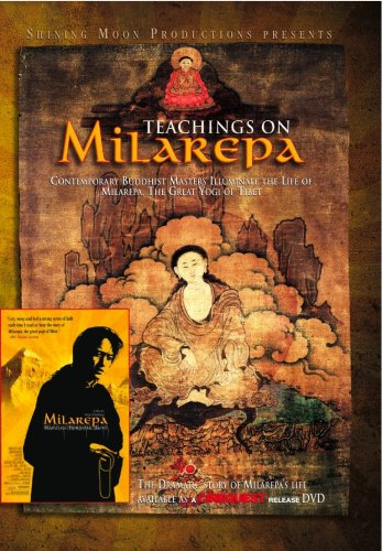 Teachings on Milarepa