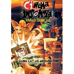 Santa Claus Conquers The Martians (Cinema Insomnia Edition)