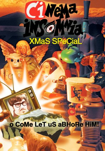 Santa Claus Conquers The Martians (Cinema Insomnia Edition)