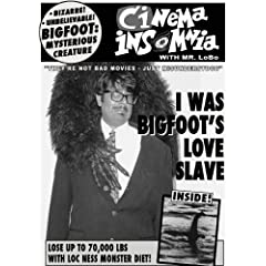 Bigfoot: Mysterious Creature (Cinema Insomnia Edition)