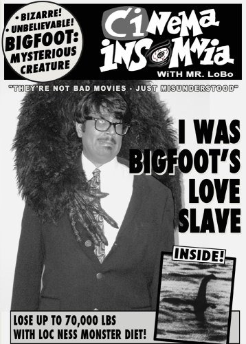 Bigfoot: Mysterious Creature (Cinema Insomnia Edition)