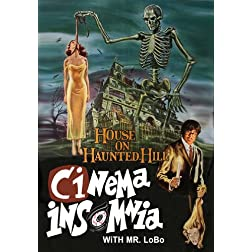 House on Haunted Hill (Cinema Insomnia Edition)