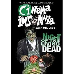 Night of The Living Dead (Cinema Insomnia Edition)