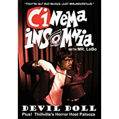 Devil Doll (Cinema Insomnia Edition)