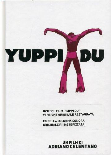Yuppi Du DVD