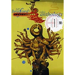 Bill Bruford's Earthworks: Anthology Vol