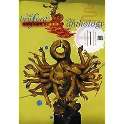 Bill Bruford's Earthworks: Anthology Vol