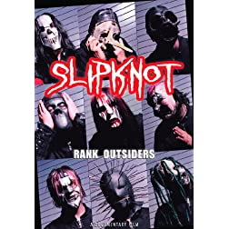 Slipknot: Rank Outsiders