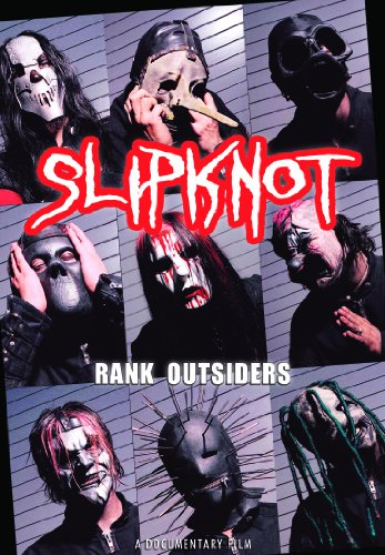 Slipknot: Rank Outsiders