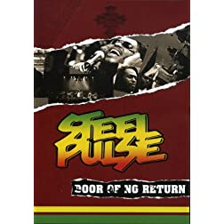 Steel Pulse: Door of No Return
