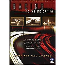 Racing to the End of Time