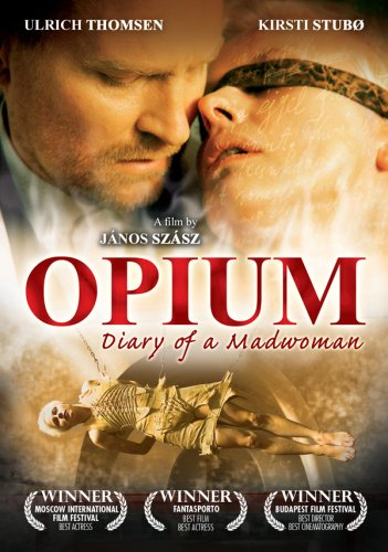 Opium: Diary of a Madwoman