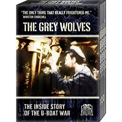 The Grey Wolves [Region 2]
