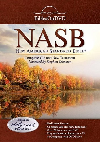 New American Standard Bible: Complete Old and New Testament