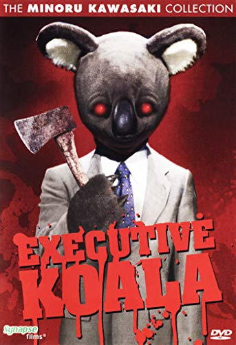 Executive Koala (DVD Special Edition)