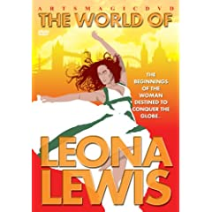 The Worlds of Leona Lewis