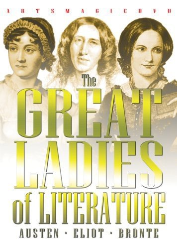 The Great Ladies of Literature