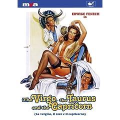 The Virgo, The Taurus and the Capricorn