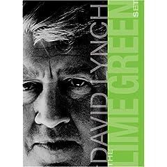 David Lynch The Lime Green Set