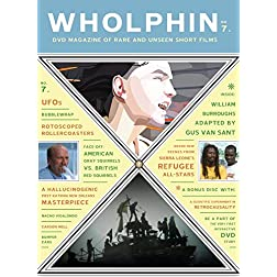 Wholphin: Issue 7