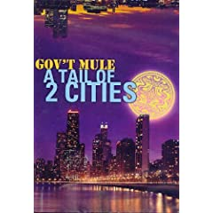 A Tail Of Two Cities