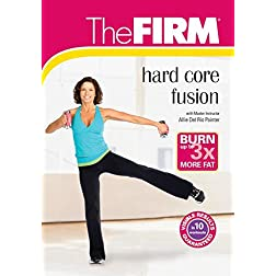 The Firm: Hard Core Fusion