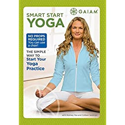 Smart Start Yoga