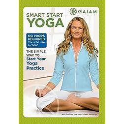 Smart Start Yoga
