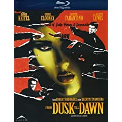 From Dusk Til Dawn [Blu-ray]