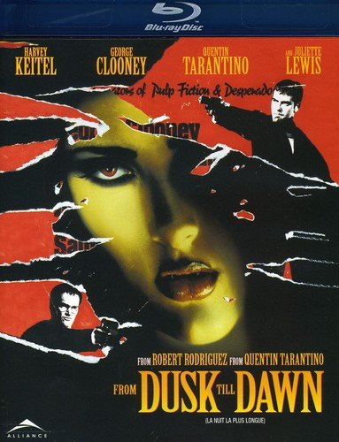 From Dusk Til Dawn [Blu-ray]