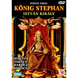 Konig Stephan Opera in Zwei Akten