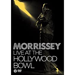 Morrissey - Live at the Hollywood Bowl (NTSC/Region 2-5)