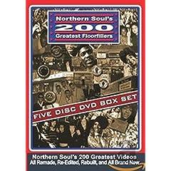 Northern Souls 200 Greatest Floorfillers