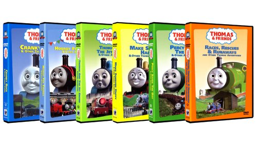 Thomas & Friends Bundle (Amazon.com Exclusive)