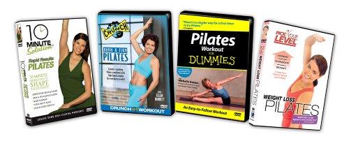 Pilates Starter Bundle (Amazon.com Exclusive)