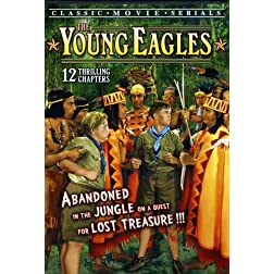 Young Eagles (Complete Serial)